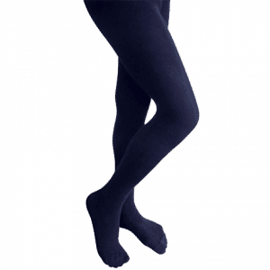 Tights 120 Denier Opaque – Navy Blue