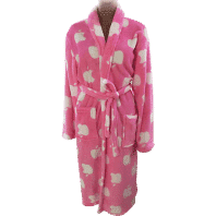 Luxurious Super Soft Dressing Gown