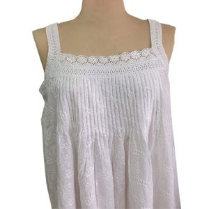 cotton nightie