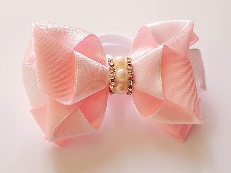 Hair Clip – Pink
