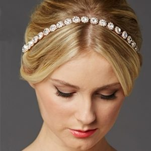 Wedding Bridal headband