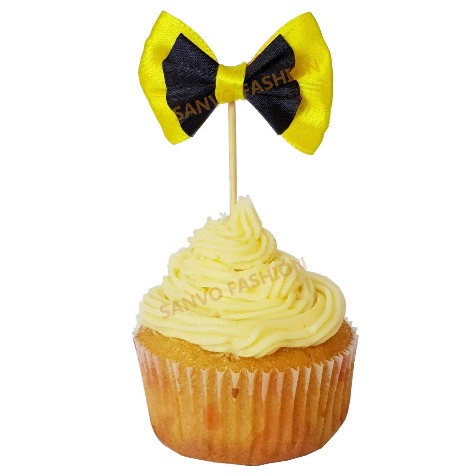 emma wiggle cup cake topper